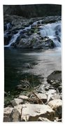 Beauty Of The Washougal River Bath Towel