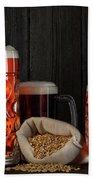 Beer Hand Towel