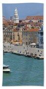 Benvenuto Venice Bath Towel