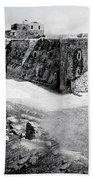 Bethlehem In 1875 Bath Towel