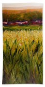 Beyond The Valley Hand Towel