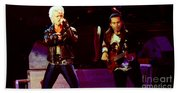 Billy Idol 90-2305 Bath Towel