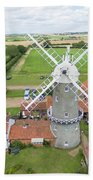 Bircham Windmill Hand Towel