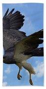 Birds 49 Bath Towel