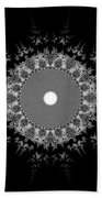 Black And White 236 Hand Towel