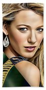 Blake Lively Collection Bath Towel