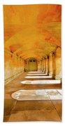 Blenheim Arches Bath Towel