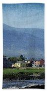 Blennerville Windmill Ireland Bath Towel