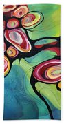 Bliss And Detachment Hand Towel