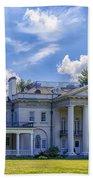 Blithewood Manor Bath Towel