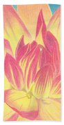 Bloom Bath Towel