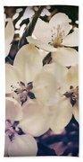 Blossom Bath Sheet