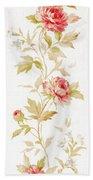 Blossom Series No.2 Bath Towel
