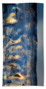 Blue Ice 6 Bath Towel