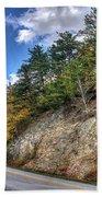 Blue Ridge Parkway, Buena Vista Virginia 3 Bath Towel