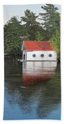 Boathouse Bath Towel