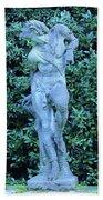 Boboli Gardens, Florence Hand Towel