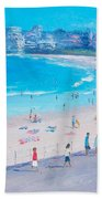 Bondi Beach Summer Hand Towel