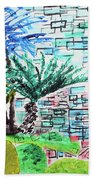 Bonsai And Penjing Museum 4 201734 Bath Towel