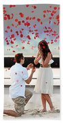 Book Elite Limousine Services For Wedding - Elite Limo Bath Towel