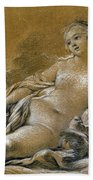 Boucher: Venus Bath Towel