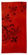 Boudoir One Bath Towel