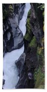 Box Canyon  Bath Towel