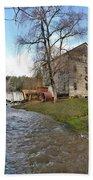 Brightwell's Mill 3 Bath Towel