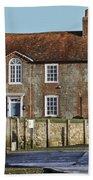 Brook House Bosham Bath Towel