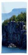 Bruce Peninsula National Park Bath Towel