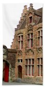 Bruges 10 Bath Towel