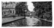 Bruges Bw2 Bath Towel