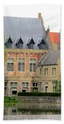 Bruges Sashuis 1 Bath Towel