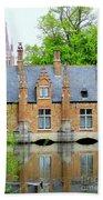 Bruges Sashuis 4 Bath Towel