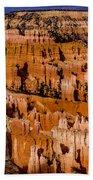Bryce Canyon Series #4 Bath Towel