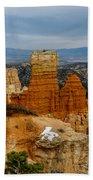 Bryce Canyon Series #5 Bath Towel