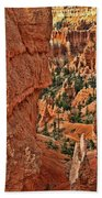 Bryce Canyon 21 - Sunrise Point Hand Towel