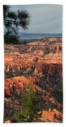 Bryce Canyon II Bath Towel