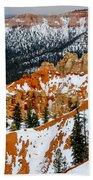 Bryce Canyon Series #1 Bath Towel