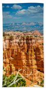 Bryce -tall Hand Towel