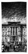 Buckingham Palace Bath Towel
