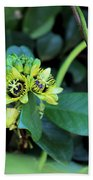 Buds And Blooms Hand Towel