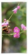 Bumble Bee2 Hand Towel