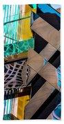 Burberry Flagship Store V3 Dsc7575 Bath Towel