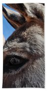 Burro Utah Bath Towel