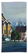 Bush Street Bath Towel