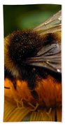 Busy Bee Hand Towel