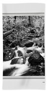 Butte Creek Bath Towel