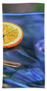 Butterfly 6316 Bath Towel