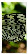 Butterfly Bath Sheet